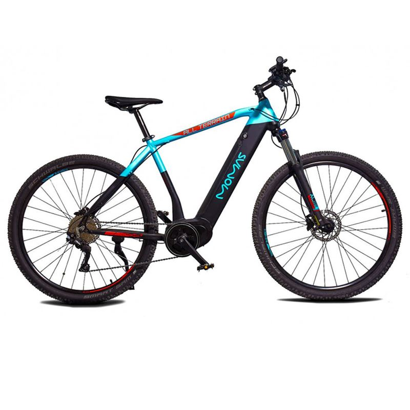 Momas All Terrain 500w XL 2021