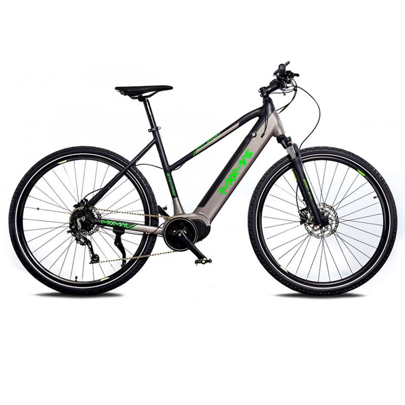 Momas City Sport XL 2021