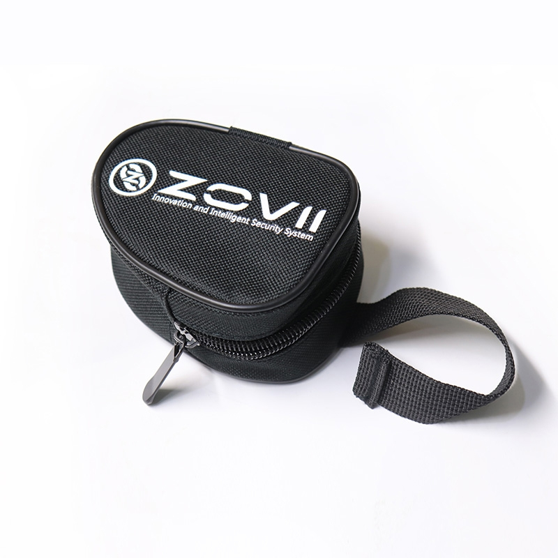 Bag til skivelås: ZOVII - Disc Lock Bag (DLB)